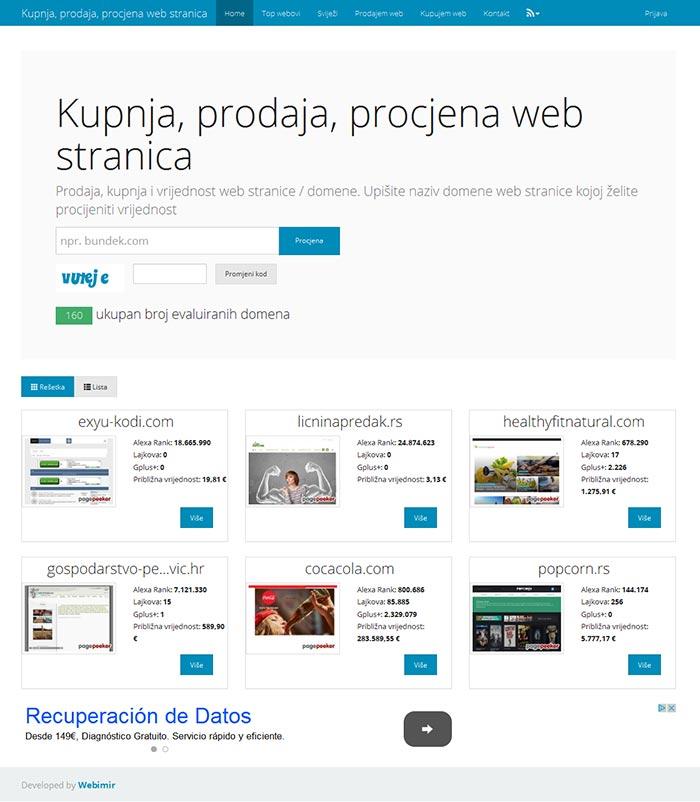 Webimir.com