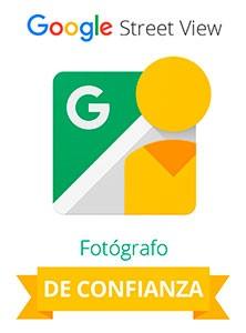Google fotografo de confianza
