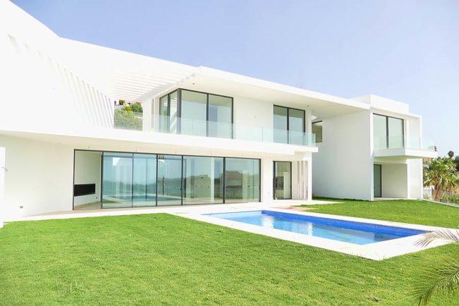 Fotos Villa Alquería, Benahavis