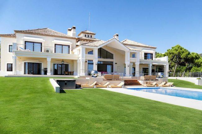 Fotos Villa en La Zagaleta