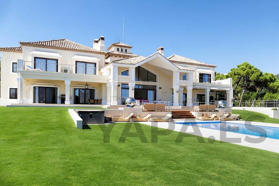 Fotos de Villa en La Zagaleta
