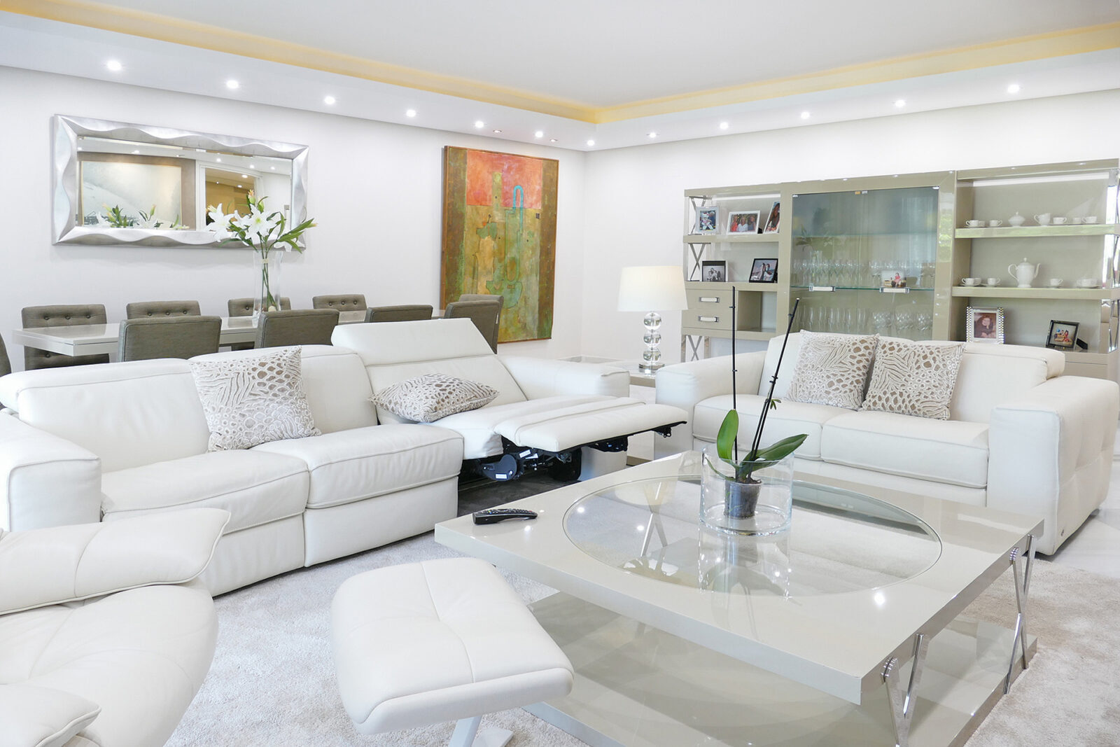 Fotos del apartamento, edificio Don Gonzalo, Marbella