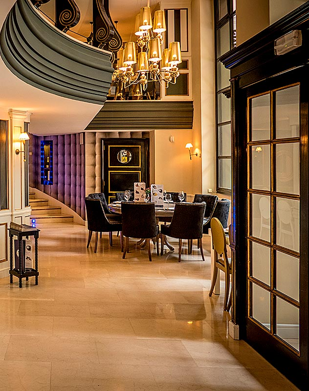 Fotos de restaurante La Mafia Marbella