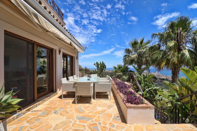 Photos Villa in Higueron, Benahavis